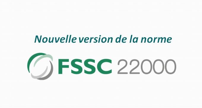 Fssc 22000 V5 Bilgilendirme Eğitimi